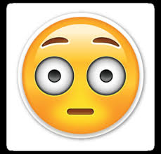 Embarrassed Emoji